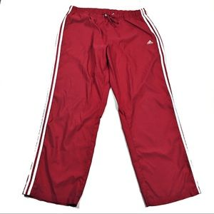 ☕️5/$25 Adidas Pink Track Pants